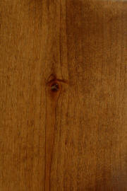 """fruitwood""on knotty alder doors"