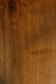 """New Carmel"" on knotty alder doors"