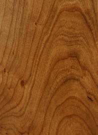 """fruitwood"" on cherry doors"