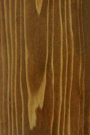 "Cypress doors with ""Fruitwood"" finish"