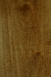 "Hard Maple doors with ""Coffee"" finish"