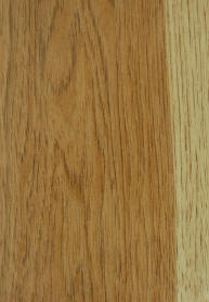 """fruitwood""on hickory doors"