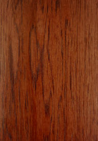 """master's cherry"" on hickory doors"