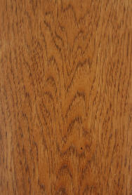 """FC 102 Royal Cherry"" on hickory doors"