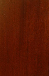 """Acres""stain on African Mahogany Doors"