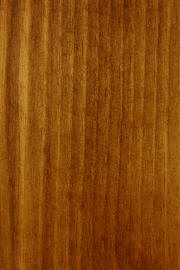 "Knotty Pine doors with ""Late Harvest"" finish"
