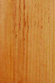 "Knotty Pine doors with ""MX"" finish"