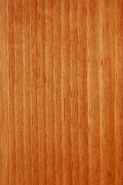 "Knotty Pine doors with ""S-14"" finish"