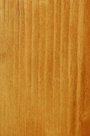 "Knotty Pine doors with ""Seely"" finish"