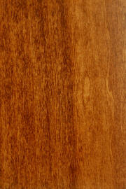 "Poplar doors with ""FC 102 Royal Cherry"" finish"