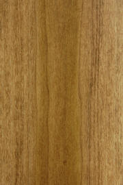"Poplar doors with ""Fruitwood"" finish"
