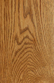 """AX Medium"" on plain red oak doors"