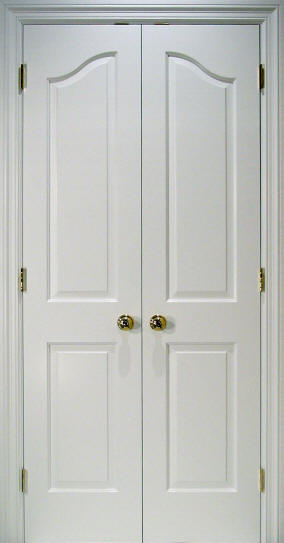Mdf In Stock Interior Doors