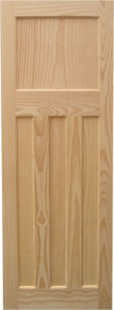 PineDoor & Clear Pine Doors