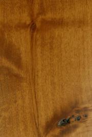 """seely"" on knotty alder doors"