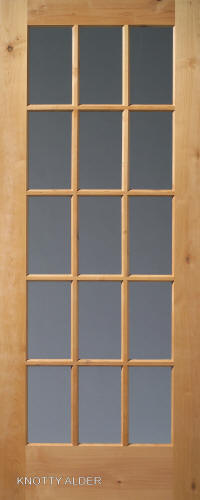 Beau Birch Divided Lite French Interior Door Knotty Alder Divided Lite French  Interior Door ...