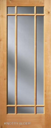 Homestead Interior Doors French Quot Prairie Quot 9 Lite Doors