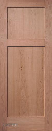 Homestead Interior Doors Reverse 2 Panel Doors