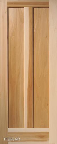 Craftsman Doors And Mission Doors Solid Core Veneered
