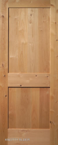 Homestead Interior Doors Traditional 2 Panel Doors
