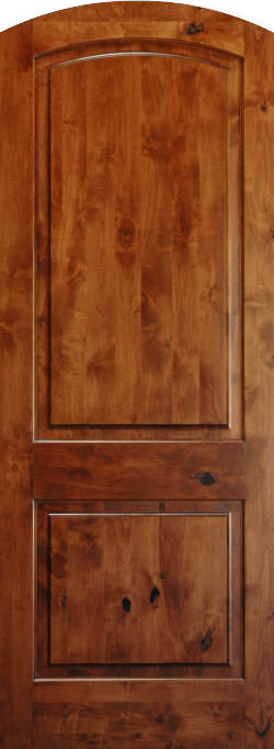 Rustic Interior Doors | Country Wood Doors - Homestead Doors Inc on