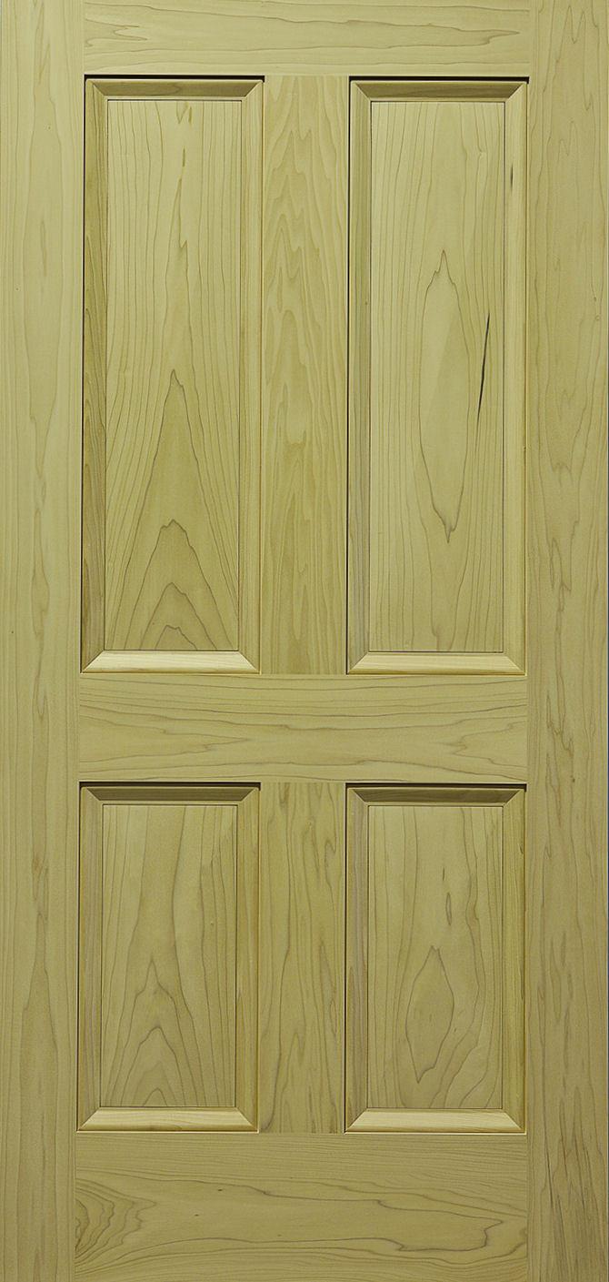 Poplar Doors Stained Amp Interiordoors Instock 1tm Poplar