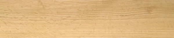 quarter sawn red oak with no finish