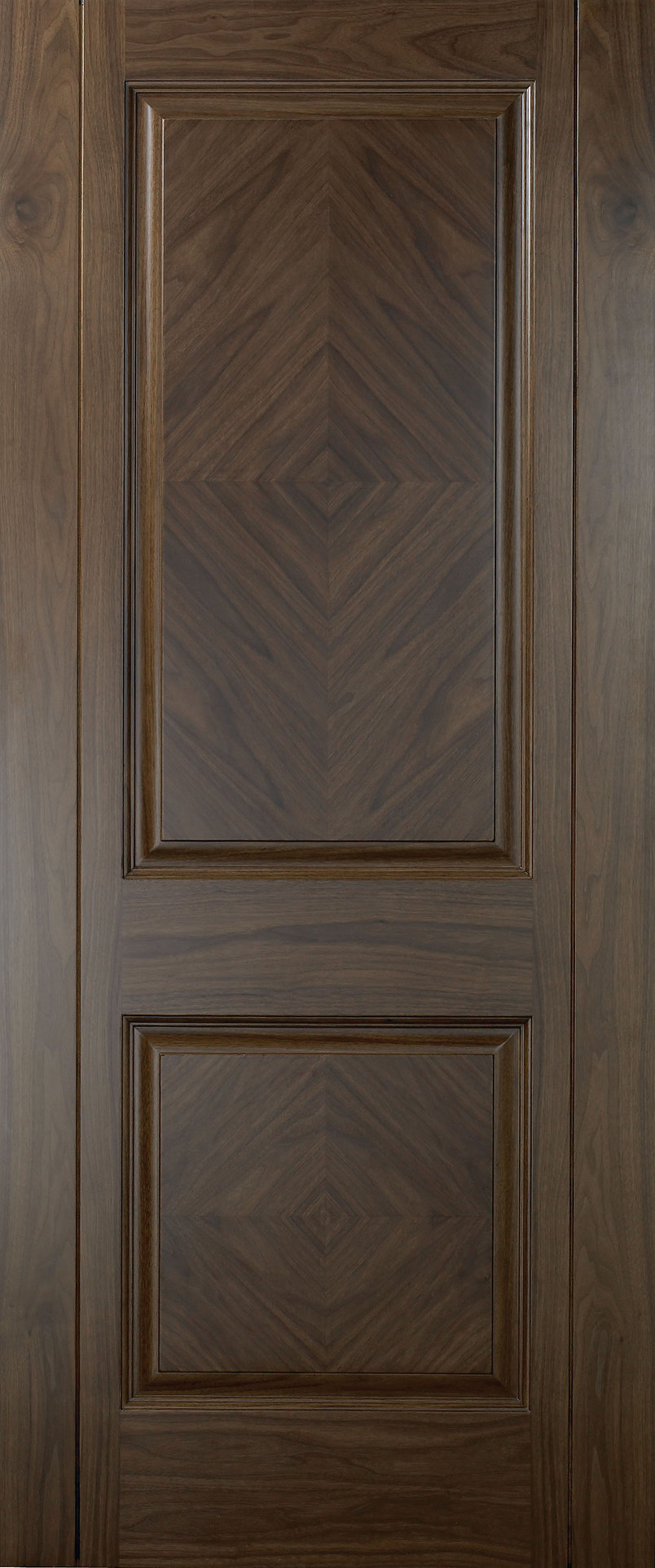 Walnut wood doors for Hardwood doors