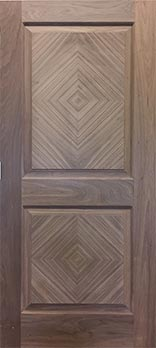BookMatched_WalnutDoors