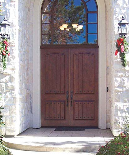 Arched Exterior Doors | 415 x 500 · 38 kB · jpeg