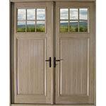 craftsman double front door. SIG-Series Craftsman Style Double Entry Doors Craftsman Double Front Door