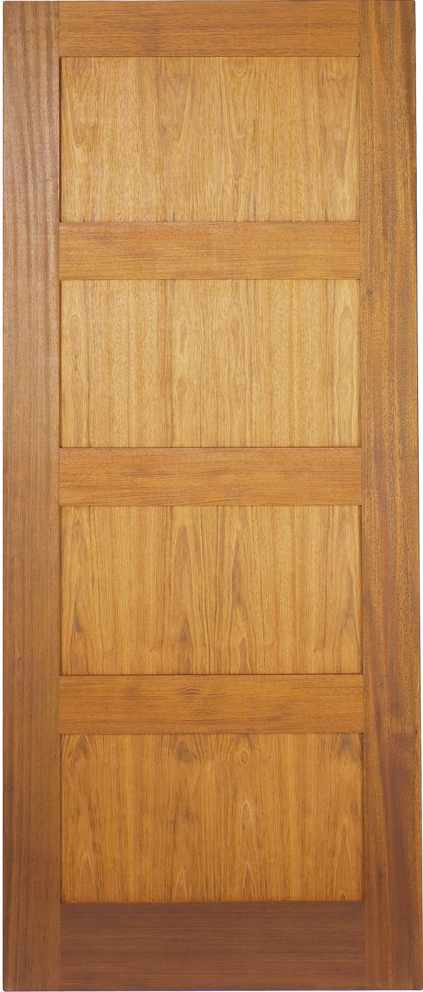 Brazilian cherry doors eventelaan Gallery