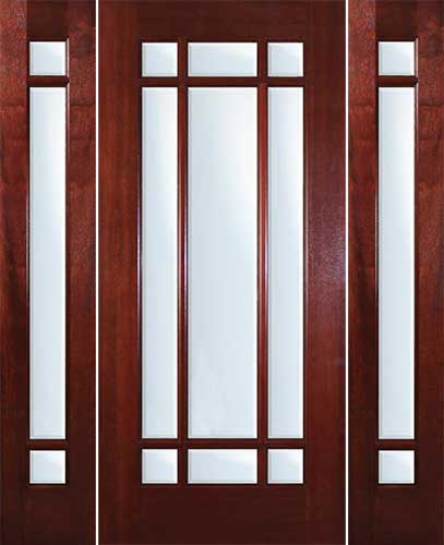 Prairie Style Glass Entry Door 407 x 500 · 18 kB · jpeg