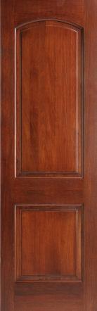 Poplar Doors