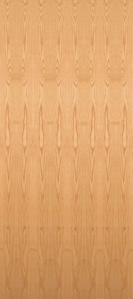 ... Red Oak Flush Wood Door With Plain Sliced Book And Balance Matched  Veneers Red Oak Wood Flush Door With Plain Sliced Book And Balanced Veneers  ...