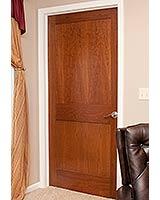 Flat Panel Interior Doors & Interior Doors   Homestead Doors