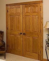 Raised Panel Interior Doors