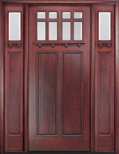 Craftsman Style Front Entry Doors 385 x 500 · 20 kB · jpeg