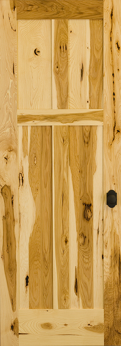 ... Rustic Hickory Door & Visit our Door Displays and Showrooms | Homestead Doors Inc