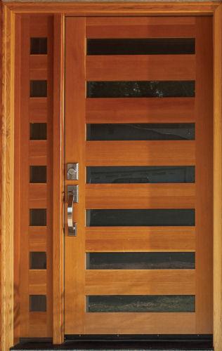 Wood Exterior Doors Photo Gallery Homestead Doors The