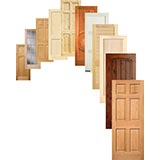 Stocked Interior Doors
