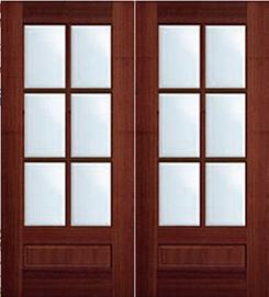Interior Doors | Wood Doors | Exterior Doors - Homestead Doors Inc